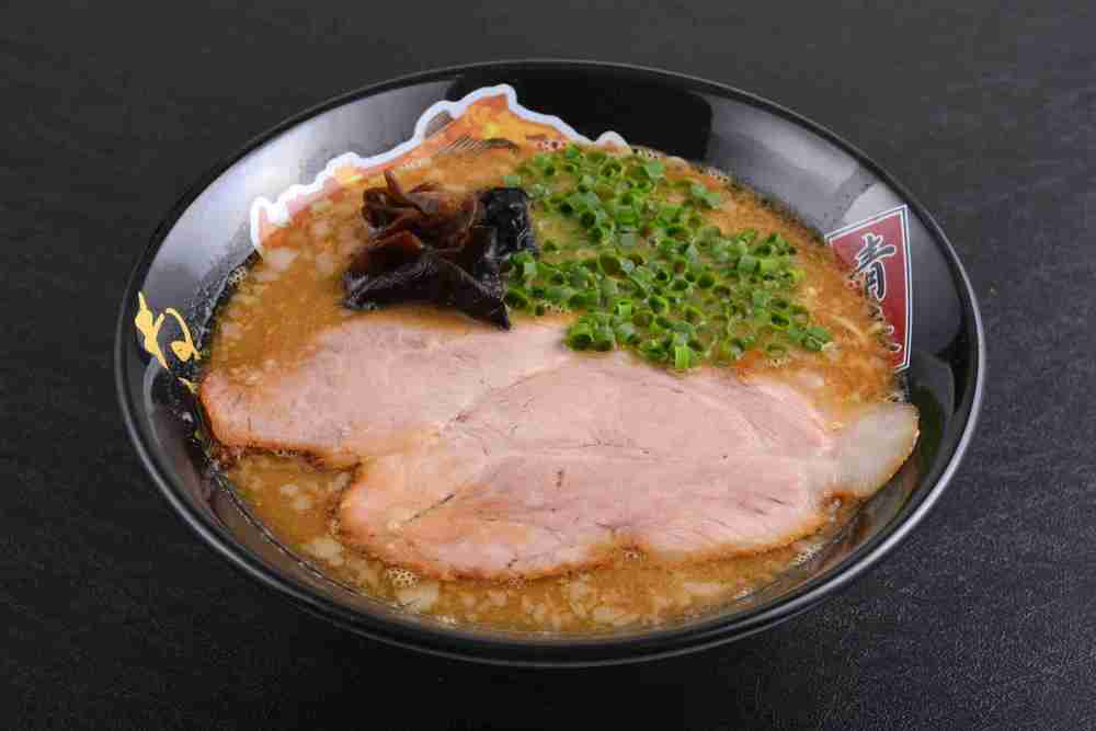 Tonkotsu Ramen NEBUTA ($13.90)