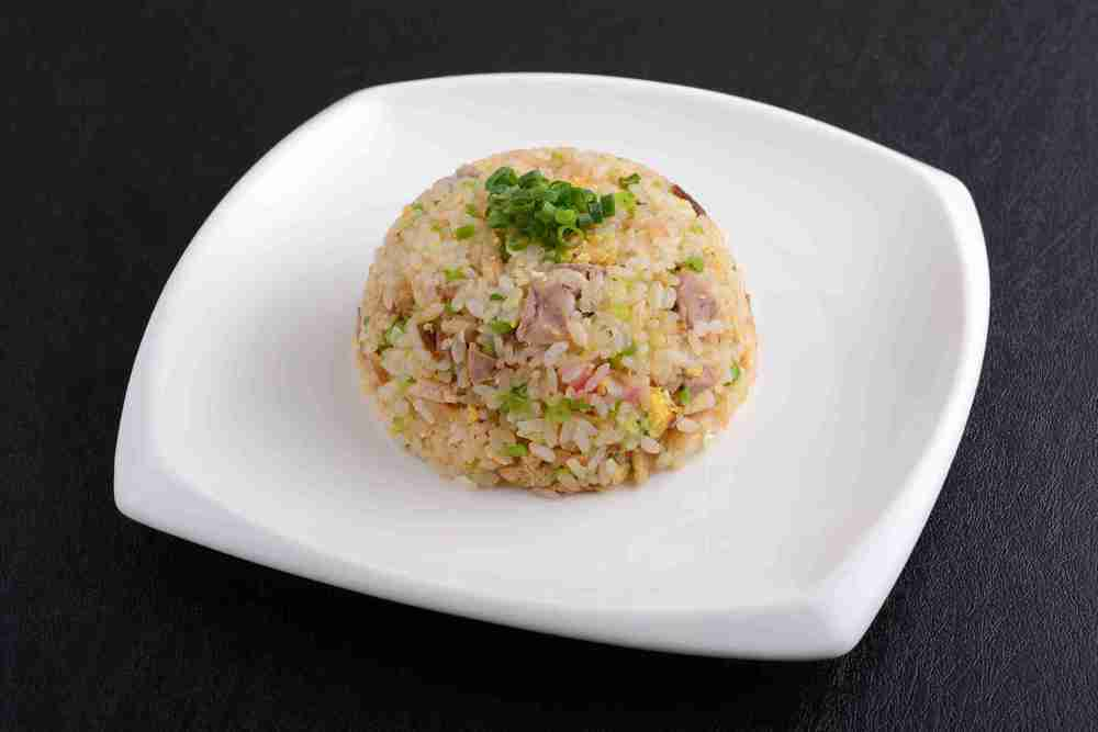 Fried Rice ($8.00)