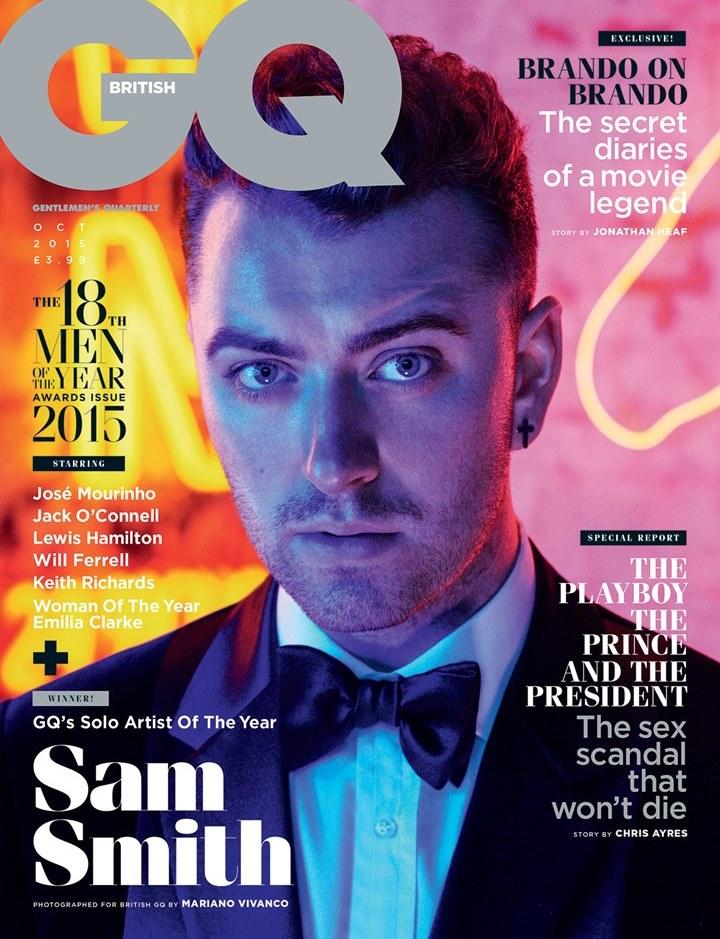 British GQ 2015