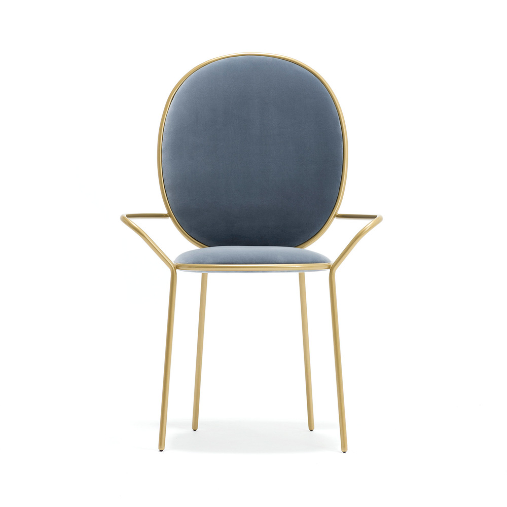 Stay Dining Armchair Nika Zupanc