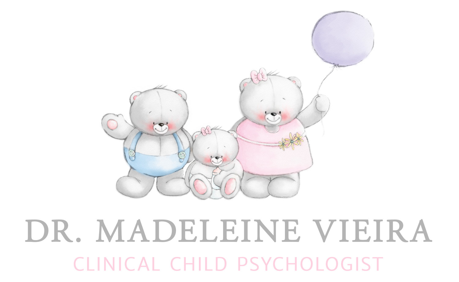 Dr. Madeleine Vieira - Clinical Child Psychologist - South Kensington, London