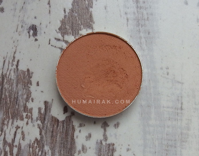 Makeup Geek Creme Brulee | Humairak.com
