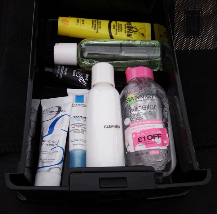 Skin Care Drawer