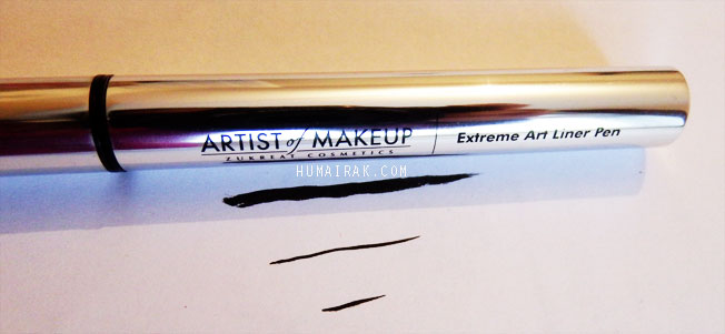 Artist of Makeup Extreme Eyeliner Pen | Humairak.com