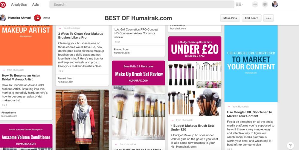 Best of Humairak.com