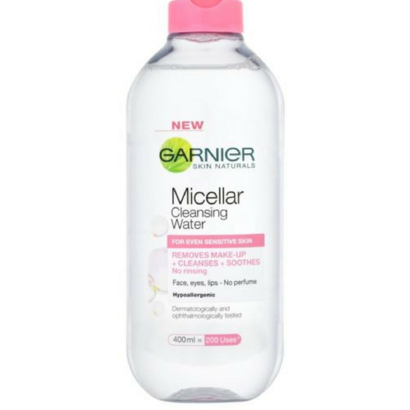 How To Clean Makeup Stains On Carpets With Micellar Water