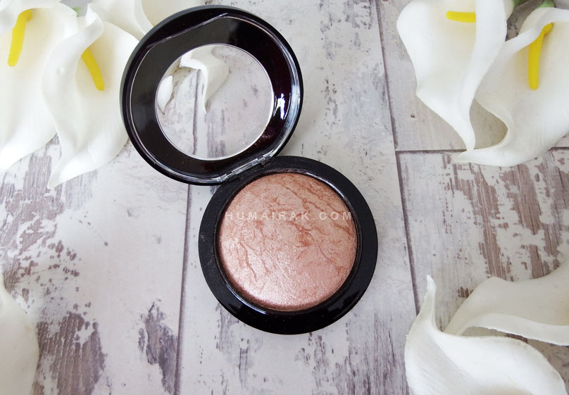 MAC Mineralize Skin Finish - Soft & Gentle Review