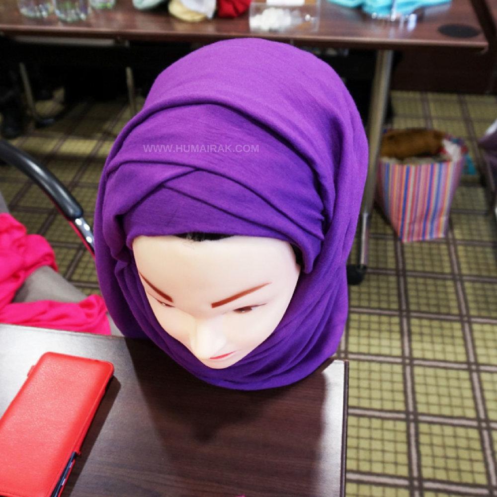 Pleated Hijab Style - Humairak.com.jpg