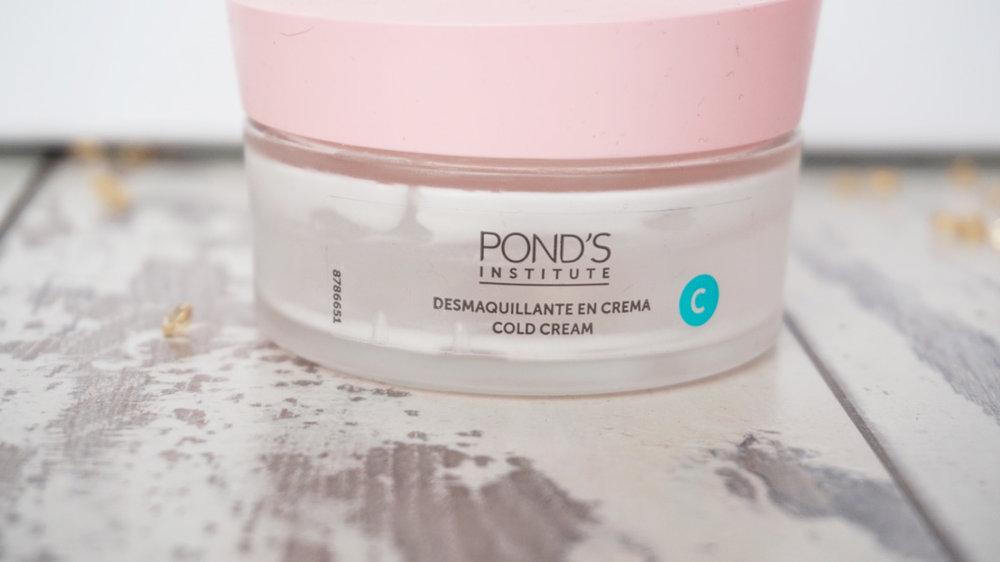 Ponds Cold Cream | Humairak.com