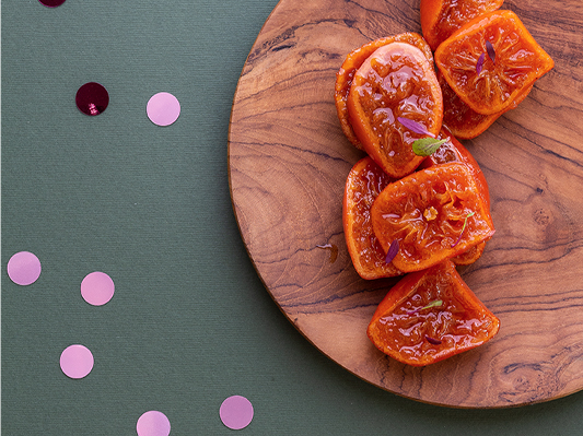 Clementines -