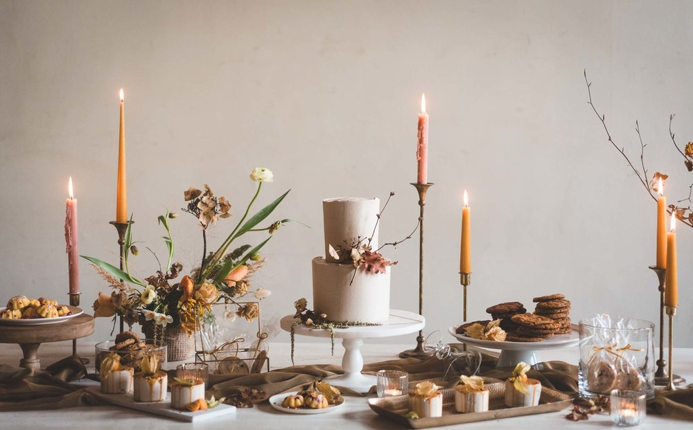 Image by  Boho Chic Weddings
