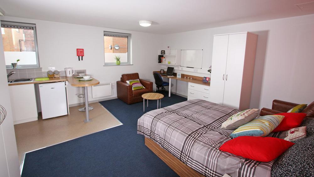 Student Accommodation Newcastle