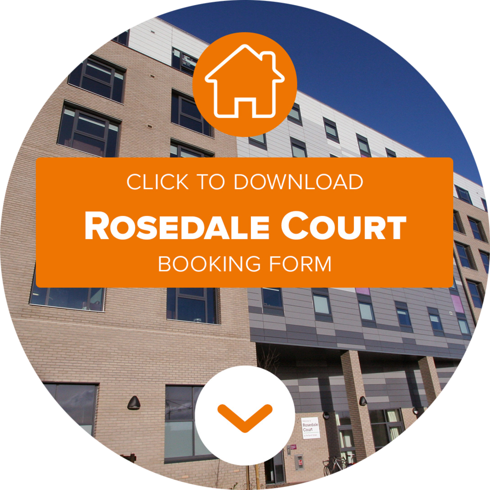 Abodus Student Living - Rosedale Court student accommodation