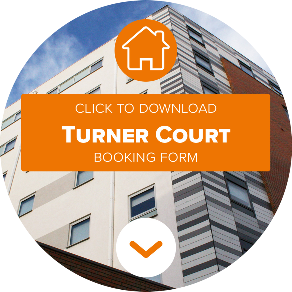 Abodus Student Living - Turner Court student accommodation