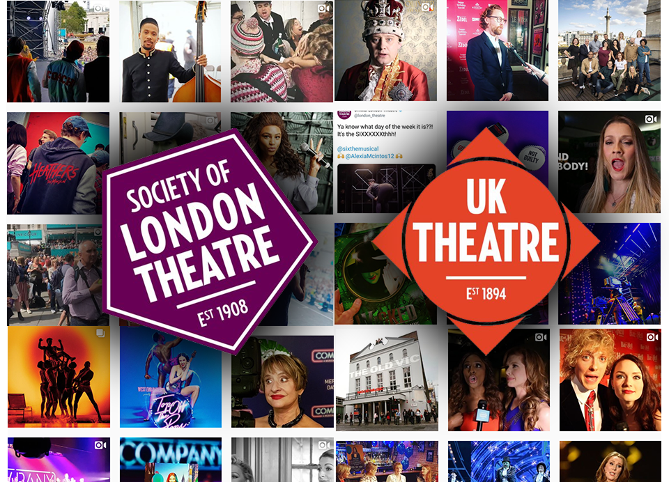 RAISE THE DIGITAL PROFILE OF LONDON THEATRE - Deputy Head of Content and Digital Media at the Society of London Theatre