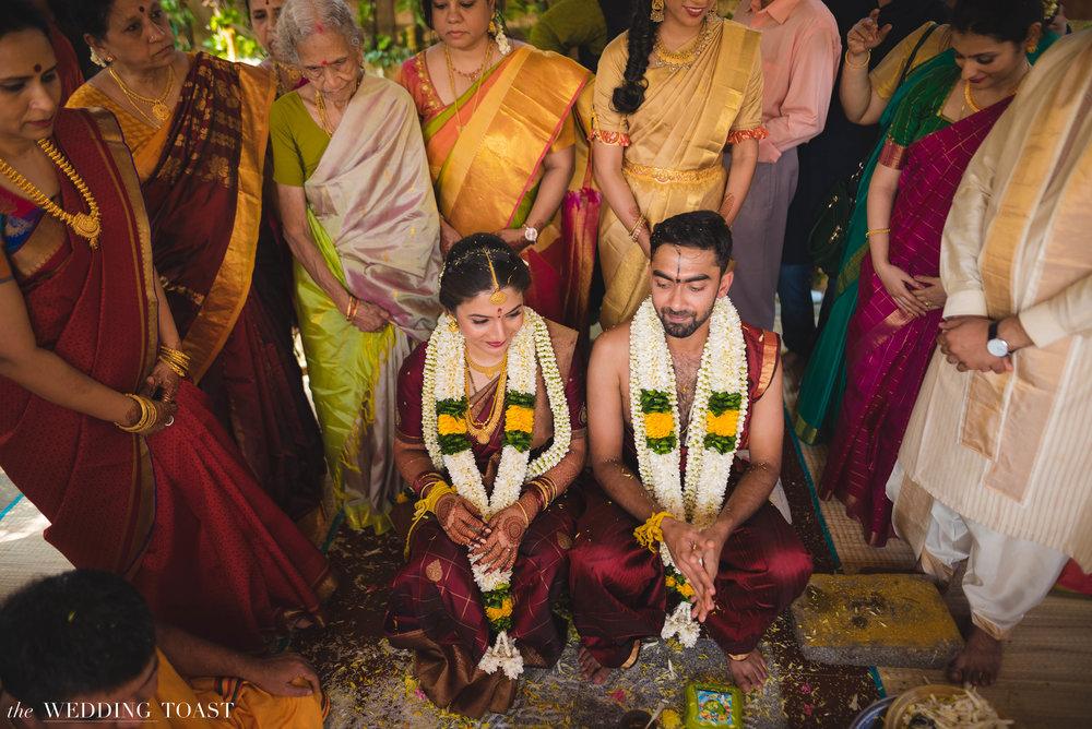 The Wedding Toast Candid Wedding Photography