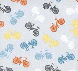 Cycle - 01