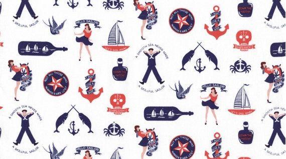 Sailor - 01