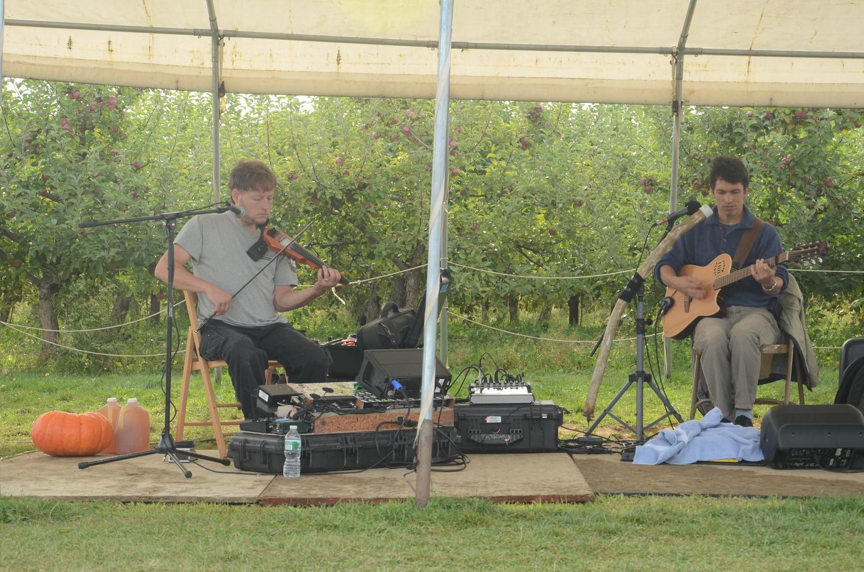 concerts u2014 treworgy family orchards a maine family farm