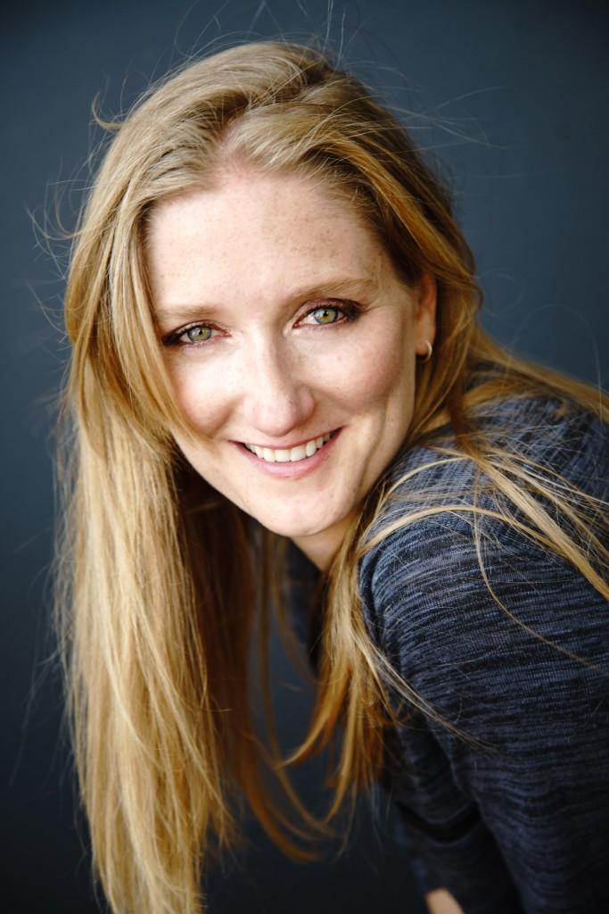 Sarah Hallam