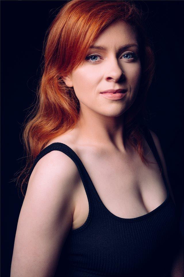 Actor Jessica Stanley