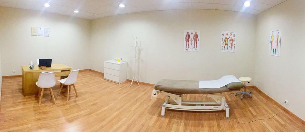 Osteopatía Pamplona