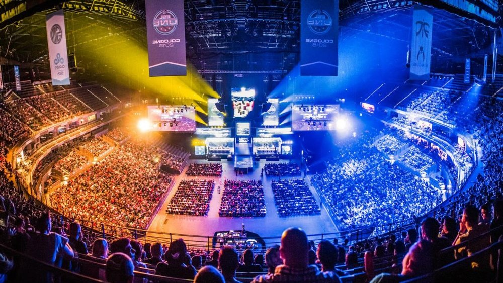 Ogaming raised €2.5m from Millenial eSports - July 2017