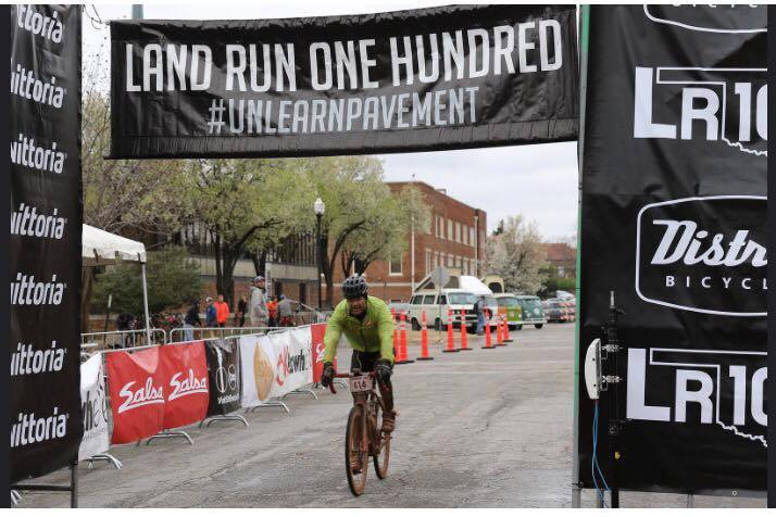 """I started working with Tony over a year ago. I had just completed my first Dirty Kanza 200 and knew that I had to do something different to improve. While training for Land Run 100 and DK200, I had noticed that I wasn't getting stronger and believed that I needed to ride more or make my rides longer to improve. The problem was that I had a very busy schedule and just couldn't give more time to cycling.  I spoke to Tony and we discussed my goals and time I had available to train. Tony put together a training plan to fit my schedule and to help reach my goals.  Since working with Tony I have noticed significant improvements. I finished the 2016 Land Run 100 10th in my age group. I finished my second Dirty Kanza 200 over an hour and twenty minutes faster than the year before. This year I finished the Land Run 100 9th in my age group in very difficult conditions.  The best part is I don't have to spend valuable time trying to figure out what to do the next day. I simply look at my workout and go ride!"""