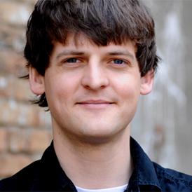 Joren Kandel - Senior Designer