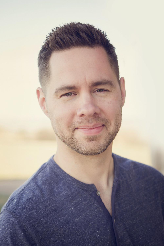 Adam Schmisek - Senior Designer