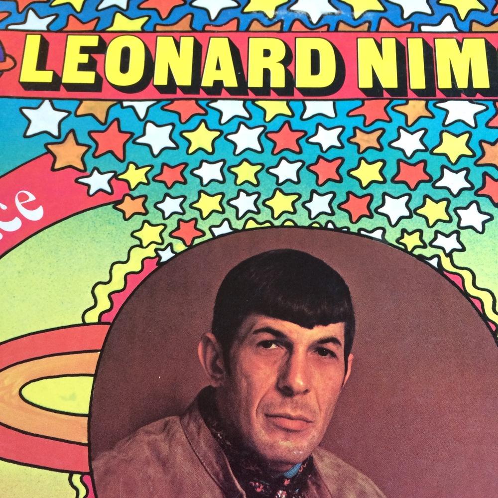 RIP Leonard