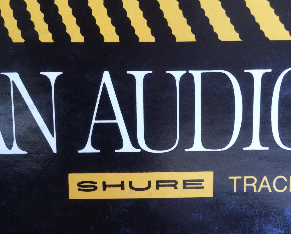 Cool Shure logo
