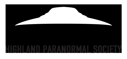 ufo highland paranormal society