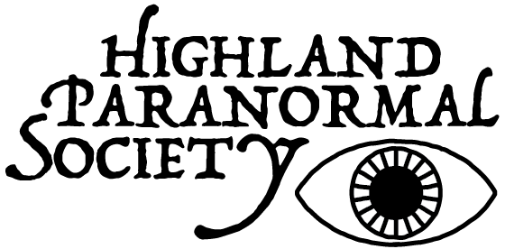Highland Paranormal Society