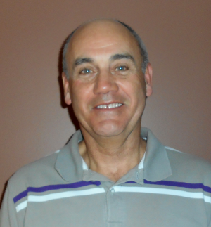 Vice President Kyle Webb