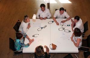 Belevende Inspiratiedagen &workshops Klantgericht samenwerken Avans