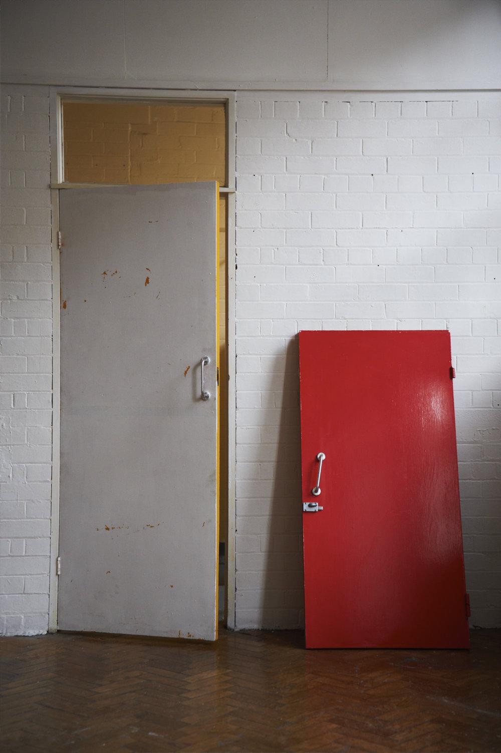 Old School 02 – James Gardiner