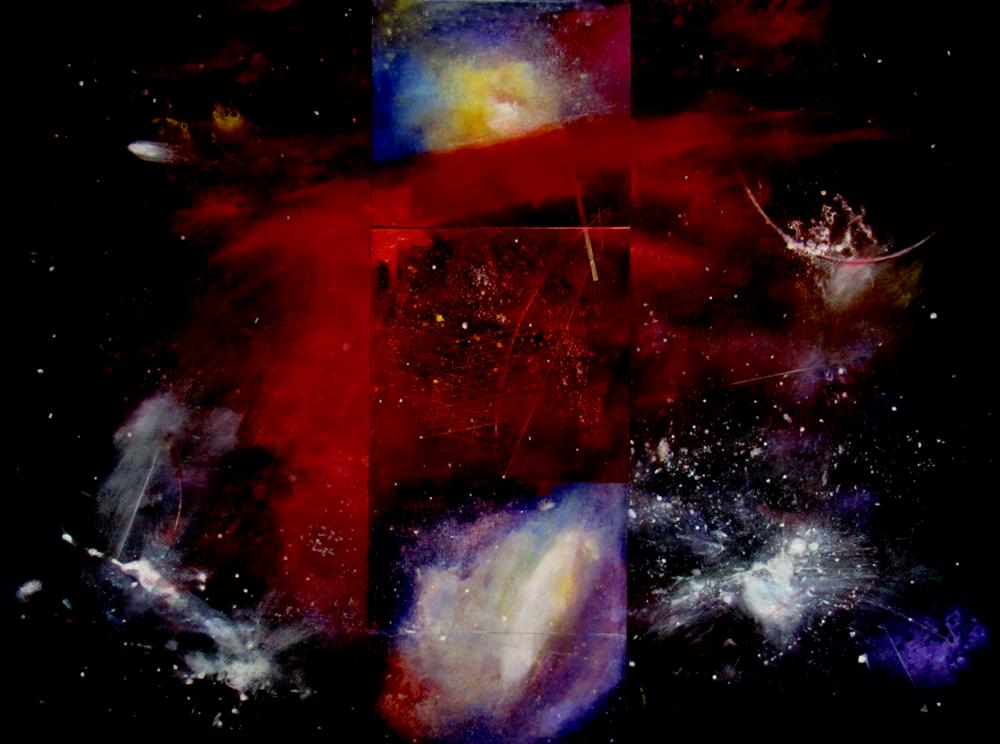 Eta Carinae 10