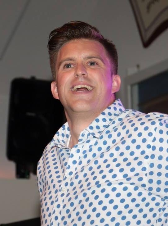 Danny Smoorenburg