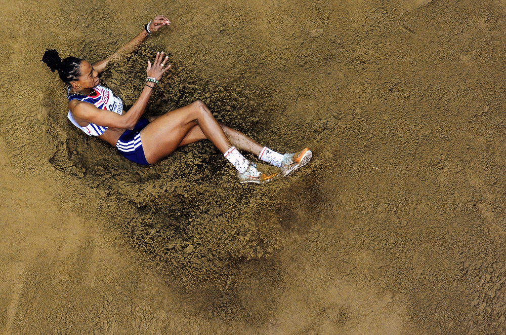 Athletics -