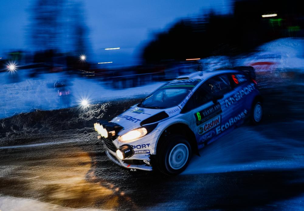 World Rally Championship -