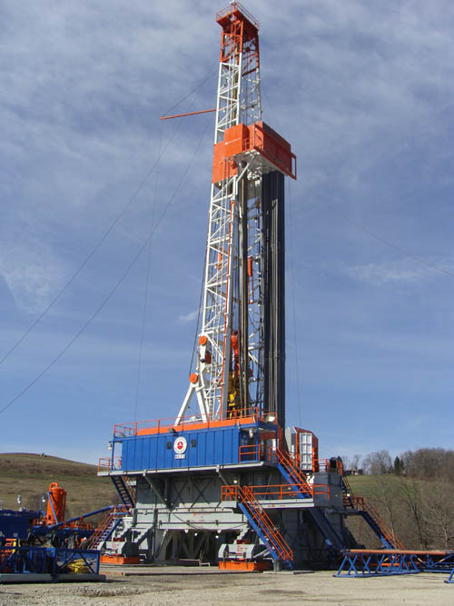 ENERGYOIL + GAS -