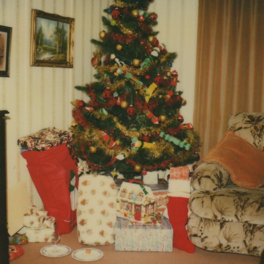 Christmas 1984