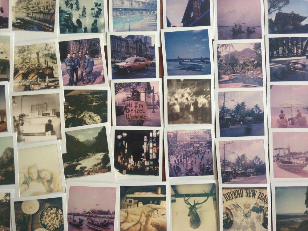 Polaroid -