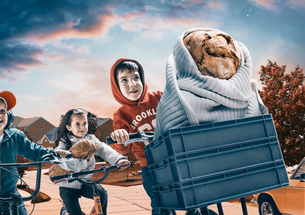 Berlys Bread Corporation Calendar