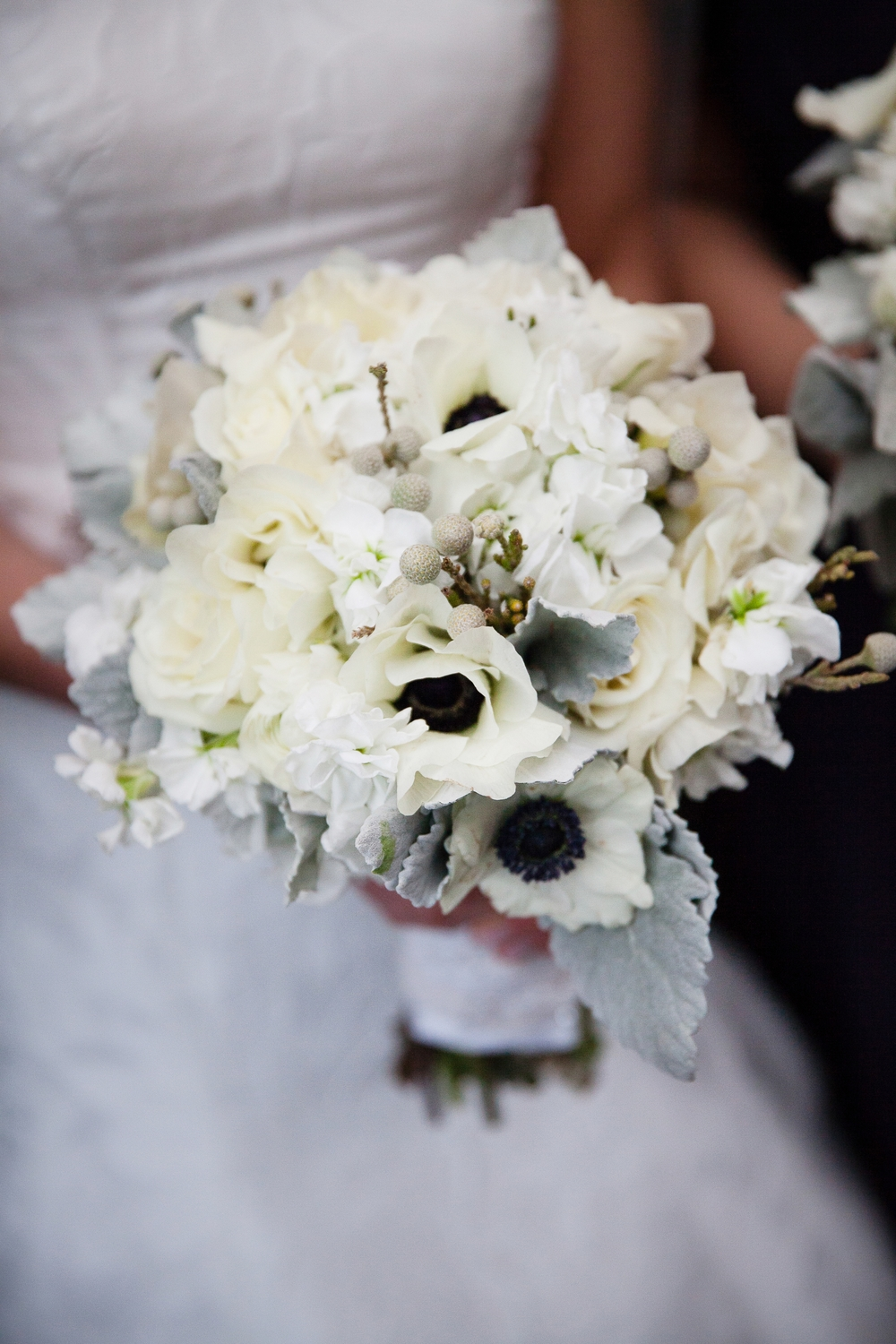 Luxury Wedding Flowers, NYC: Bridal Bouquet, Reception Flowers ...