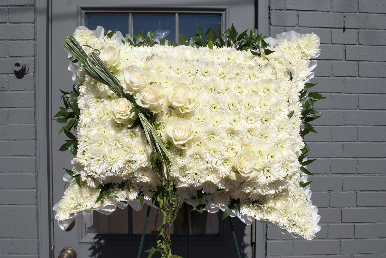 Sleep In Peace Columbia Midtown Florist Same Day Flower Delivery