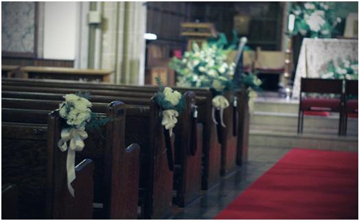 3 Floral Design Ideas For Your Wedding Columbia Midtown Florist