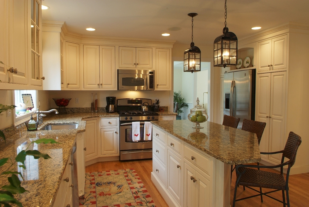 delightful Should I Remodel My Kitchen #2: Make sure itu0027s the best that it can be with our expert remodeling services.