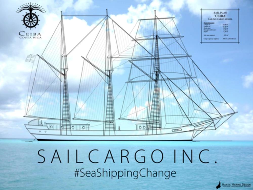Sailcargo Inc.
